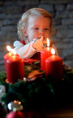 Nachricht:  http://ift.tt/2ih6Pgj Unfälle - Brandgefährlich: Adventzeit für Kleinkinder