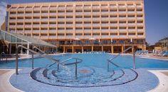 Gran Hotel Peñiscola - 4 Sterne #Hotel - CHF 71 - #Hotels #Spanien #Peniscola http://www.justigo.li/hotels/spain/peniscola/gran-peniscola_27093.html