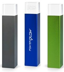 Power Glow Power Bank With Crystal Top