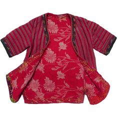 Susan Meller | TURKMEN CHILD'S ROBE (ATRSC-150) – Tekke Turkmen, Central Asia. Mid-20th century