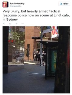 Hostages held in siege in Martin Place. Tactical Response, Sydney, No Response, Australia, Places, Pictures, Photos, Australia Beach, Lugares