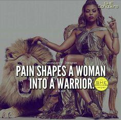 I am a warrior! Queen bee warrior, no doubt! Motivacional Quotes, Babe Quotes, Bitch Quotes, Sassy Quotes, Badass Quotes, Attitude Quotes, Girl Quotes, Woman Quotes, Qoutes