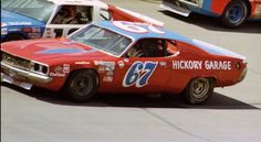 Randy Ayers' Nascar Modeling Forum :: View topic - O'le Days: Sam ...