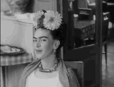 Julio 6, 1907 - Julio 13, 1954 Feliz cumple Frida!