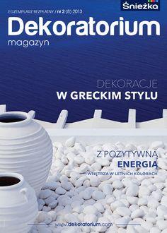 Dekoratorium nr 2013 - nasza propozycja na lato :)
