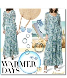 Fashion trends,beauty tips.My Polyvore finds.: Warmer Days Ahead: Spring Dresses