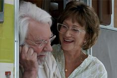 'The Leisure Seeker' Toronto Review: Helen Mirren, Donald Sutherland Highlight Touching Road Movie  TIFF 2017: Italian director Paolo Virzi delivers a bittersweet ode to things that are slipping away for people and for a country