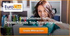 Einfach im Internet Geld verdienen mit EuroClix!