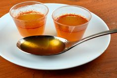 Homemade Cough Medicine. Photo by May I Have That Recipe