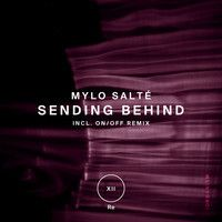 : Mylo Salte - Sending Behind (incl. On/Off remix) by ! on SoundCloud Electronic Music, Behind, Techno, Cover Art, Techno Music