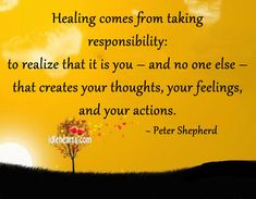 Taking responsibility means to stop blaming others for your mistakes. You ignored the red flags and you fed the beast, instead. You're part to blame for being in a toxic relationship. Accept your mistakes,. forgive yourself,. and move on. Great Quotes, Quotes To Live By, Inspirational Quotes, Blame Quotes, Awesome Quotes, Meaningful Quotes, Motivational, Blaming Others, Toxic Relationships