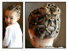 Terrific Buns Braided Buns And Dance Hair On Pinterest Hairstyle Inspiration Daily Dogsangcom