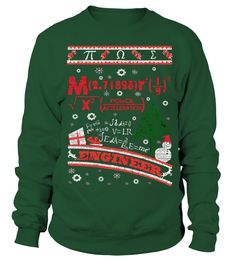 Engineer Awesome Chrismast Sweater   => Check out this shirt by clicking the image, have fun :) Please tag, repin & share with your friends who would love it. Christmas shirt, Christmas gift, christmas vacation shirt, dad gifts for christmas, mom gifts for christmas, funny christmas shirts, christmas gift ideas, christmas gifts for men, kids, women, xmas t shirts, Ugly Christmas Sweater Shirt #Christmas #hoodie #ideas #image #photo #shirt #tshirt #sweatshirt #tee #gift #perfectgift #birthday…
