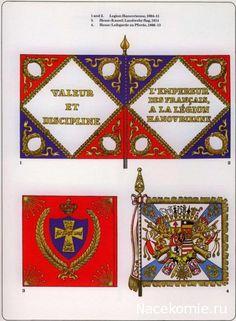 Наполеоновские войны - Планшеты - Страница 18 • Форум о журнальных коллекциях Деагостини, Ашет, Eaglemoss