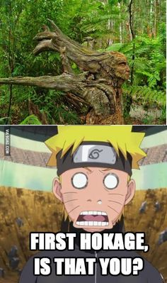 Naruto fans will relate