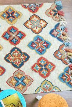 Wool Carpet - Buy handtufted wool carpets online - The Rug Republic Carpets Online, Wool Carpet, Wool Rug, Kids Rugs, Kid Friendly Rugs, Nursery Rugs