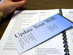 10 Things to Consider Including in a Will: 10 things to include in a final will. Find out what's most important to include when considering a final will, such as naming an executor or beneficiaries.