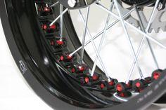 Unique detail, unique perfection. #Wheels #Motorcycle #Motorcycles #Custom #Beauty #honda #yamaha #Triumph