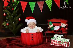 Photo from Sherman Family Christmas Mini Session collection by JE Photography