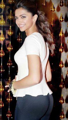 Deepika Padukone hot figure
