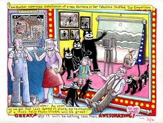 Pam's Pictorama Valentine Special! Last year's Valentine post was a midweek special - Valentine Bonus Post- but this year Kim's extraordinary entry is getting the marquee treatment it deser...