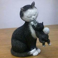 Gatitos de Les chats de Dubout