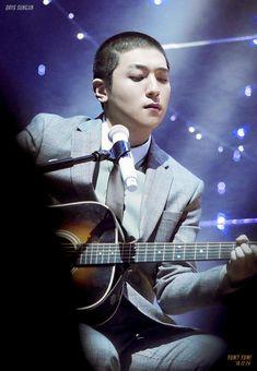 Korean Bands, Day6, I Love Him, Lineup, Cool Bands, Rapper, Kpop, Stars, Model
