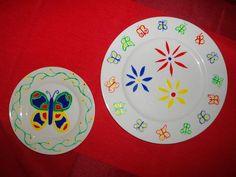 porselein schilderen voorbeelden kinderfeestje - Google zoeken