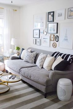 40+ Small Apartment Ideas Will Make Small Apartment Look Roomy