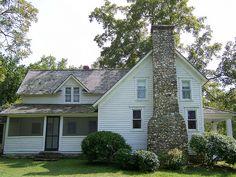 Laura Ingalls Wilder Historic Home & Museum
