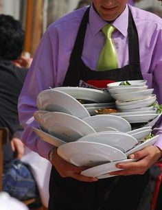 Guidelines for Staff in the Restaurant Business | Chron.com