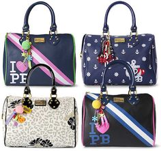 Paul's Boutique Molly Bag