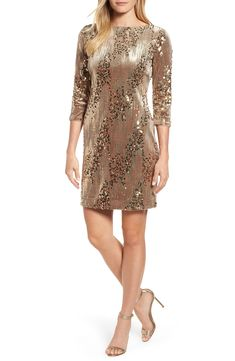Clothing, Shoes & Accessories Gap Bronze Gold Sequins Bodycon Evening Stretch Short Skirt Medium M With The Most Up-To-Date Equipment And Techniques