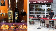 Yelm Wine Bar - Salida Wine