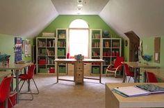 Super Homeschool Set ups #Spectrumlearn #homeschool