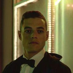 Mr Robot: Elliot Alderson [Episode 4 - Daemons]