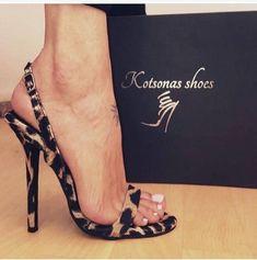 Kotsonas shoes