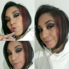 Facebook: TichaGuMoMakeup IG. @TichaGuMo