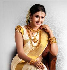 Kerala Nair Bride