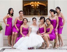 Los Angeles Wedding / KLK Photography / Details Details Wedding and Event Coordination / www.styleunveiled.com