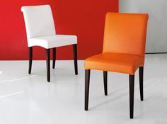 Linda Italian Dining Chair by Cattelan Italia - $545.00