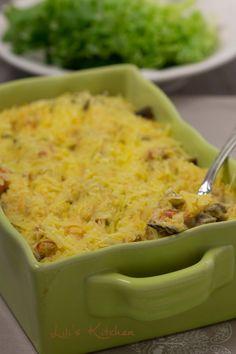 Hachis seitan et carottes  http://liliskitchen.com/hachis-parmentier-butternut-pommes-de-terre-carottes-echalotes-seitan-vegan/