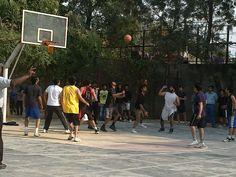 Life at IILM | Basket Ball Match ....... #IILMInstitute #IILMLife #LifeatIILM  #IILM  #AboutIILM