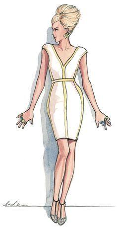 dehanche sketch skirt - Pesquisa Google