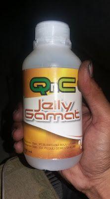 Obat Bau Mulut Jelly Gamat QnC, 100% Gamat Tebaik, Tidak Berbahaya Karena Terbuat dari bahan Herbal Tradisional. Silahkan order sekarang, https://goo.gl/9Lahuk