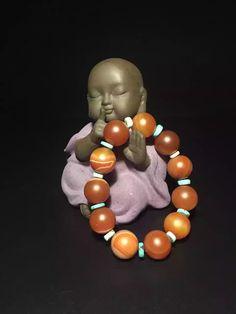 《朝夕酌色》【Sardonyx】Mental Discipline, Focus, Happiness, Optimism & Confidence ❤️【Real Stone Precious Stone ~ One Design One Thing】