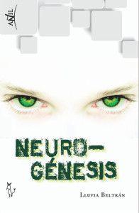 Neurogénesis, de Lluvia Beltrán Una reseña de Andrés Barrero http://www.librosyliteratura.es/neurogenesis.html Estamos ante una novela sorprendente, y no por distópica ni por amarga, que es ambas cosas. No me refiero a su planteamiento sino a su desarrollo...