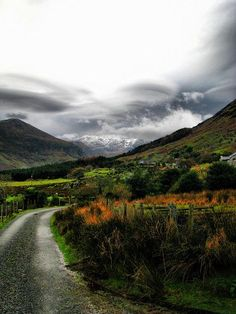Stunning mtn views in Ireland Most Beautiful Images, Beautiful Places In The World, What A Wonderful World, The Places Youll Go, Places To Go, Scotland Landscape, Under The Rainbow, Love Ireland, Forest Flowers