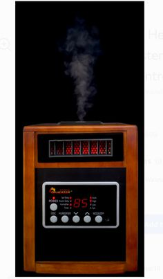 Built-in humidifier and oscillation. Portable Propane Heater Features What's Included: heater. Portable Propane Heater, Portable Space Heater, Heat Warmers, Infrared Heater, Selling Your House, Humidifier, Knobs And Pulls, Jewellery Display, Clear Glass