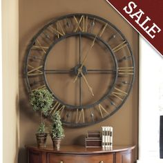 One day I shall own this gorgeous clock